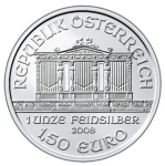 Silberm-nze-Hamburg