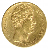 20 Francs Charles X.