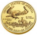 American Eagle 1/2 Unze