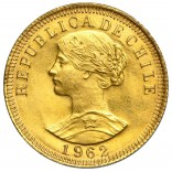 50 Peso Chile