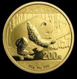 Panda 15 Gramm