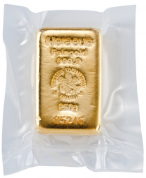 Goldbarren 250 Gramm Feingold