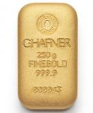 250 Gramm Feingold C.Hafner