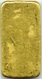 100 Gramm Goldbarren Rothschild