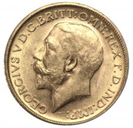 Sovereign / 50 Stück