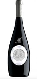 Le Laurion Weinflasche Goccia Jahr des Hundes Lunar II