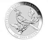 Birds of Paradise 1 Unze 2019