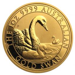 100 $ Schwan 2019