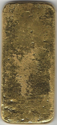 500 Gramm Goldbarren Rothschild