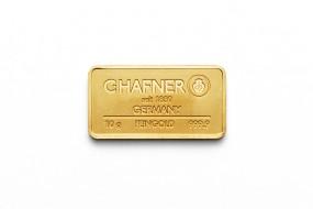 10 Gramm Feingold C.Hafner