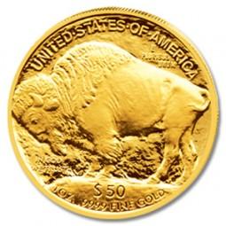 American Buffalo 1 Unze 2018