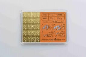 CombiBarren 20 x 1 Gramm Feingold
