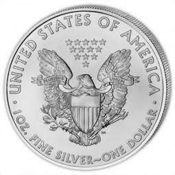 American Eagle 1 Unze / 100er Paket