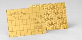 CombiBarren 50 x 1 Gramm Feingold