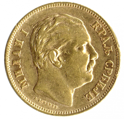 20 Dinara Milan I.