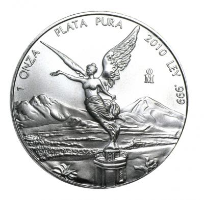 Libertad 1 Unze Silber